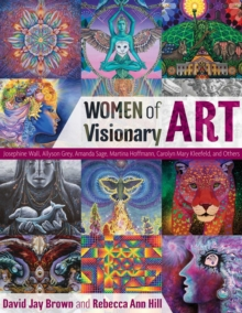 Women of Visionary Art, Hardback Book