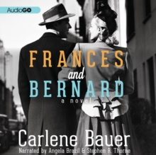 Frances and Bernard, eAudiobook MP3 eaudioBook