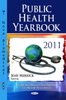 Public Health Yearbook 2011, Hardback Book