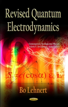 Revised Quantum Electrodynamics, Hardback Book