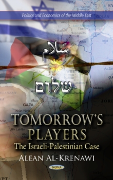 Tomorrow's Players : The Arab Israeli Case, Hardback Book