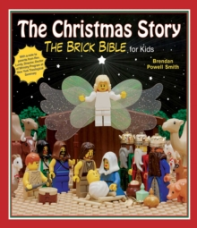 The Christmas Story : The Brick Bible for Kids, EPUB eBook