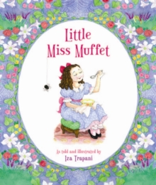 Little Miss Muffet, Hardback Book
