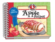 Our Favorite Apple Recipes, Spiral bound Book