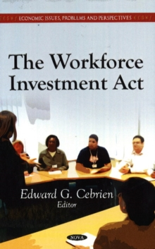 Workforce Investment Act, Hardback Book