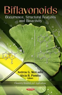 Biflavonoids : Occurence, Structural Features & Bioactivity, Paperback / softback Book