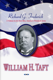 William H Taft, Paperback / softback Book