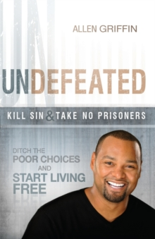 Undefeated, Paperback Book