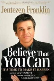 Believe That You Can, Paperback Book