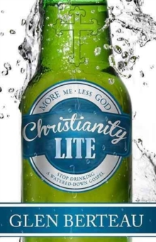 Christianity Lite, Paperback Book