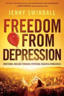 Freedom from Depression, Paperback / softback Book