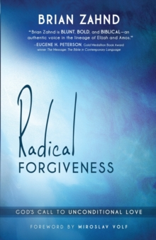 Radical Forgiveness, Paperback / softback Book