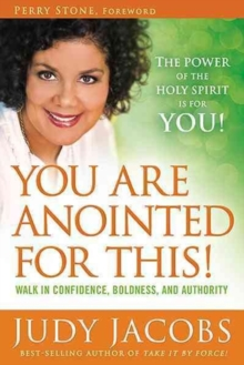 You Are Anointed for This!, Paperback / softback Book