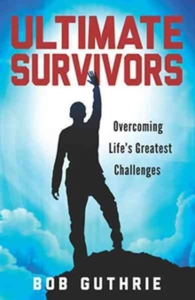 Ultimate Survivors, Paperback Book