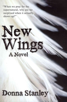 New Wings : (Book One of the Guardian Chronicles), Paperback Book