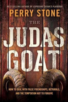The Judas Goat, Paperback / softback Book