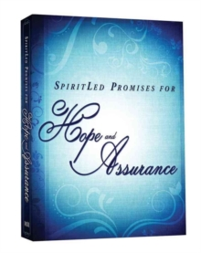 SpiritLed Promises for Hope and Assurance, Paperback Book