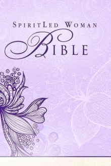 Spiritled Woman Bible : Modern English Version (MEV), Hardback Book