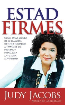 ESTAD FIRMES POCKET BOOK, Paperback Book