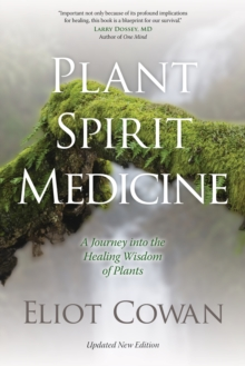 Plant Spirit Medicine : A Journey into the Healing Wisdom of Plants, Paperback Book