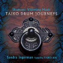 Shamanic Visioning Music : Taiko Drum Journeys, CD-Audio Book