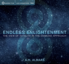 Endless Enlightenment : The View of Totality in the Diamond Approach, CD-Audio Book