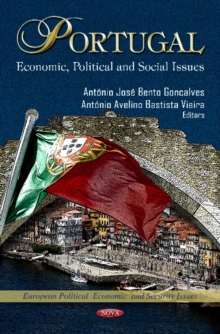 Portugal : Economic, Political & Social Issues, Hardback Book