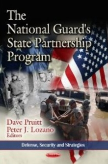 National Guard's State Partnership Program, Paperback Book