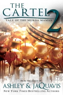 The Cartel 2, Paperback Book