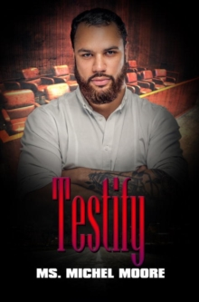 Testify, Paperback / softback Book