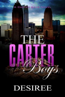 The Carter Boys, Paperback Book