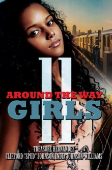 Around The Way Girls 11, Paperback Book