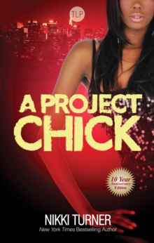 A Project Chick, Paperback / softback Book