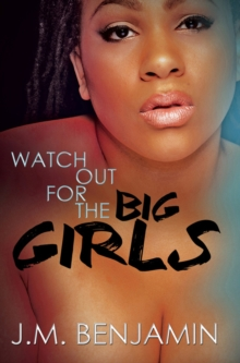Watch Out For The Big Girls, Paperback / softback Book