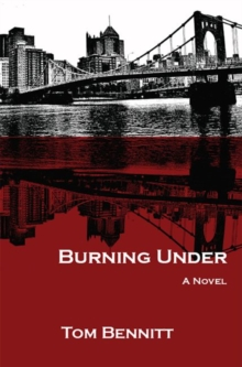 Burning Under, Paperback / softback Book