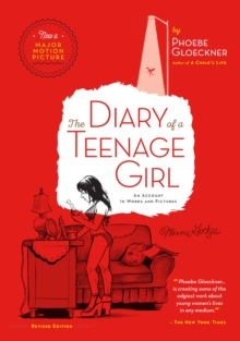 The Diary Of A Teenage Girl, Paperback / softback Book