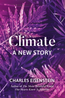 Climate--A New Story, Paperback / softback Book