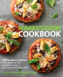The Runner's World Cookbook, Hardback Book