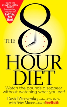 The 8-Hour Diet, Paperback / softback Book