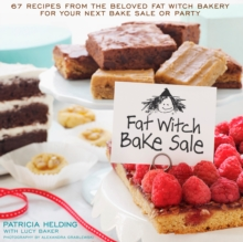 Fat Witch Bake Sale, Hardback Book
