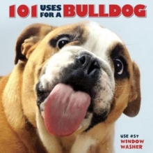 101 Uses for a Bulldog, Hardback Book