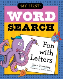 My First Word Search, Paperback / softback Book