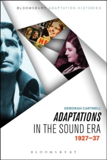 Adaptations in the Sound Era : 1927-37, Paperback / softback Book