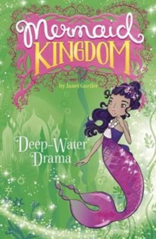 Deep-Water Drama, Hardback Book