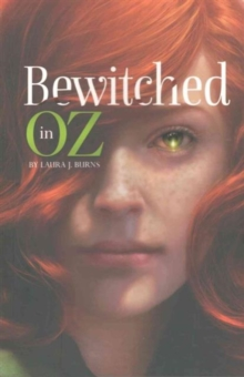Bewitched in Oz, Paperback / softback Book