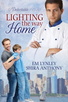 Lighting the Way Home, Paperback / softback Book