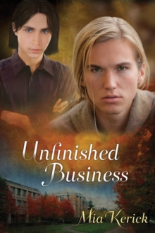 Unfinished Business, Paperback / softback Book
