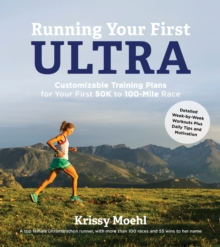 Running Your First Ultra, Paperback Book
