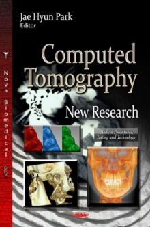 Computed Tomography : New Research, Hardback Book