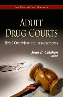 Adult Drug Courts : Brief Overview & Assessments, Paperback / softback Book